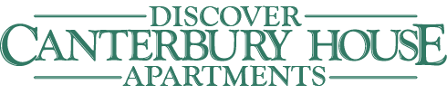 Discover Canterbury House Apartments